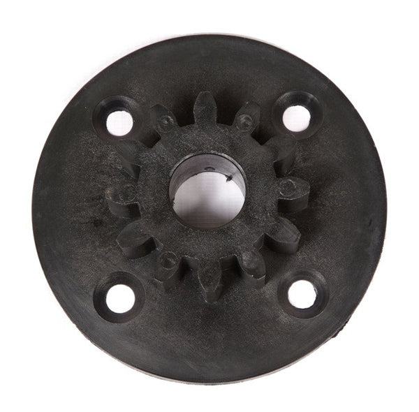 5dp12 Nylon Gear On A Backing Plate