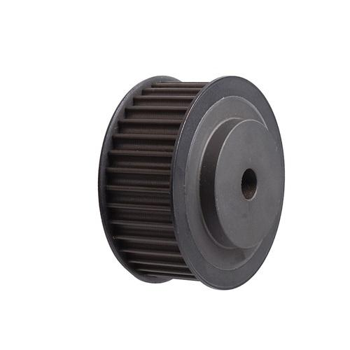 30-14m-170-htd-pilot-bore-timing-belt-pulley-30-tooth-x-170mm-wide