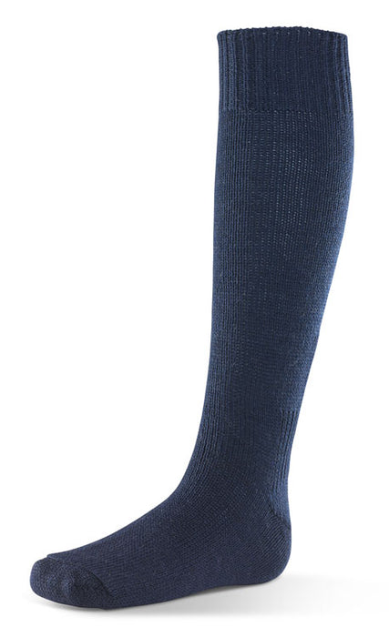 Sea Boot Socks Navy SBSN (SINGLE OR MULTI-PACK)