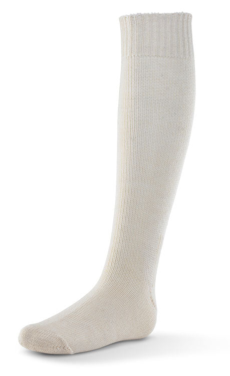 Sea Boot Socks White SBSW (SINGLE OR MULTI-PACK)