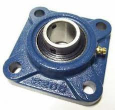 ucf217-85mm-bore-metric-4-bolt-square-flange-self-lube-housed-bearing