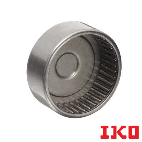 TLAM1522-15x21x22mm-IKO-Closed-End-Drawn-Cup-Needle-Roller-Bearing