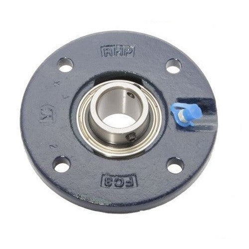 "FC1-1/4-1-1/4""-Bore-NSK-RHP-Flanged-Cartridge-Housed-Bearing"
