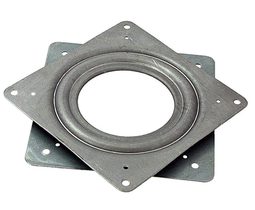 "Lazy Susan Bearing 4"" or 100mm Swivel Turntable Bearing Heavy Duty"