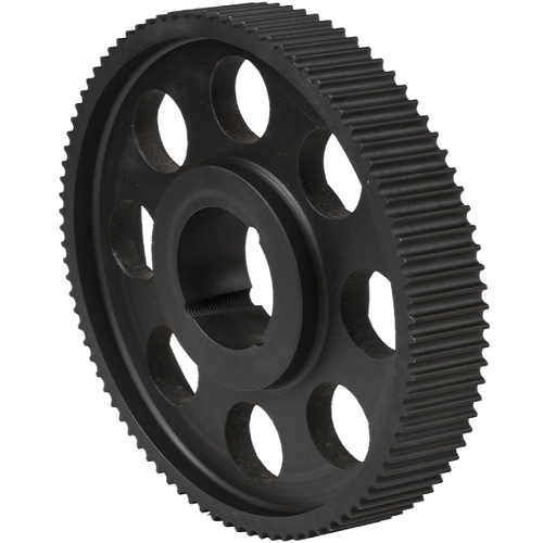 38 Tooth x 55mm Wide 38-14M-55 Taperlock 2517 HTD Timing Belt Pulley