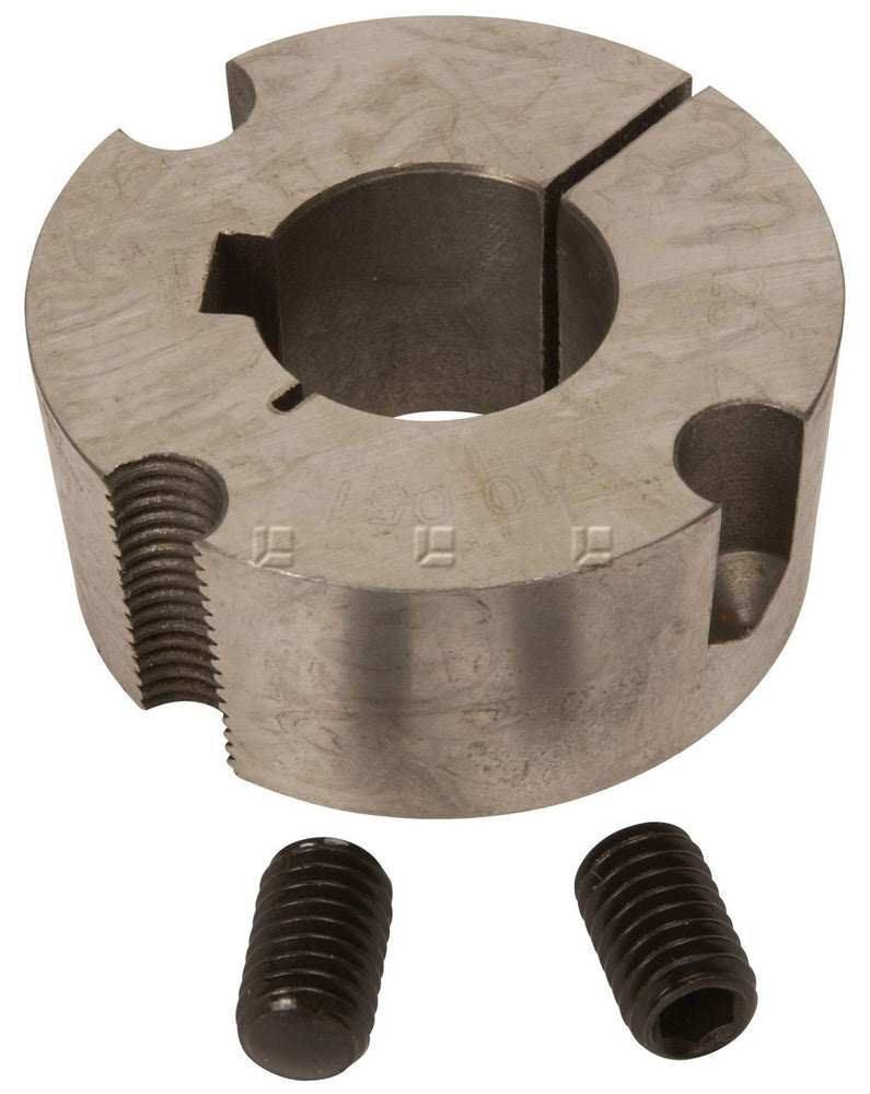 1610 Taper Lock Bush - Metric Shafts
