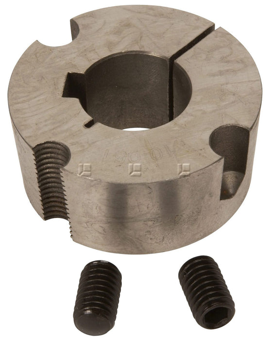 4040-2.1/8-Taper-Lock-Bush-Shaft-Fixing