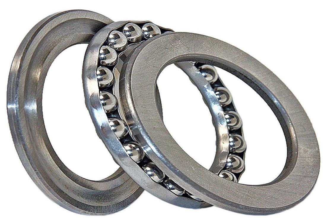 51109-45x65x14mm-metric-single-direction-thrust-ball-bearing