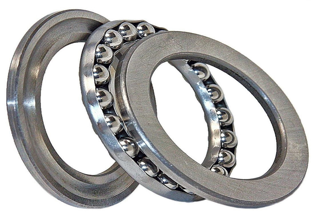 51103-17x30x9mm-metric-single-direction-thrust-ball-bearing