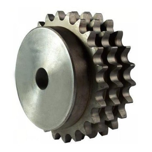 """08B-1-10 Tooth BS 1//2/"""" Pitch Simplex Pilot Bore Sprocket"""