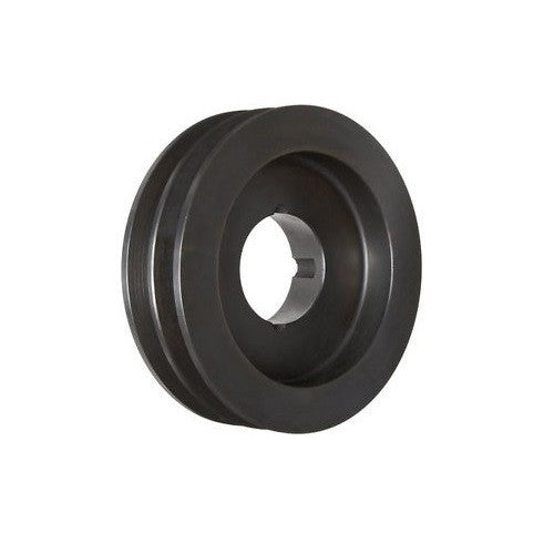 SPA67x2 Taper Lock Vee Belt Pulley