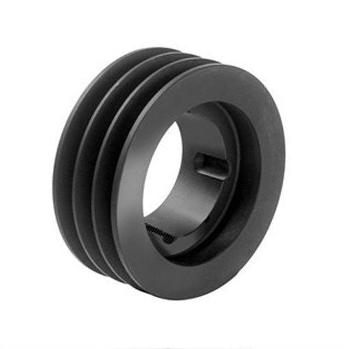 SPC375X3-V-Belt-Pulley-3-Groove-Taper-Lock-3535-375mm-OD-384.6mm-PCD