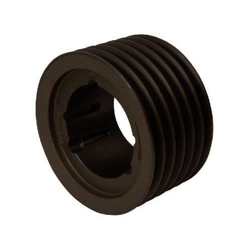 SPA125x6 Taper Lock Vee Belt Pulley