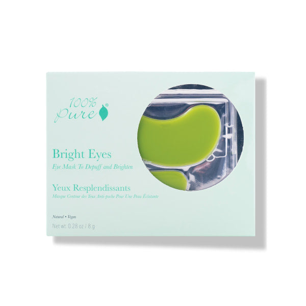 Bright Eyes Mask - 5 Pack