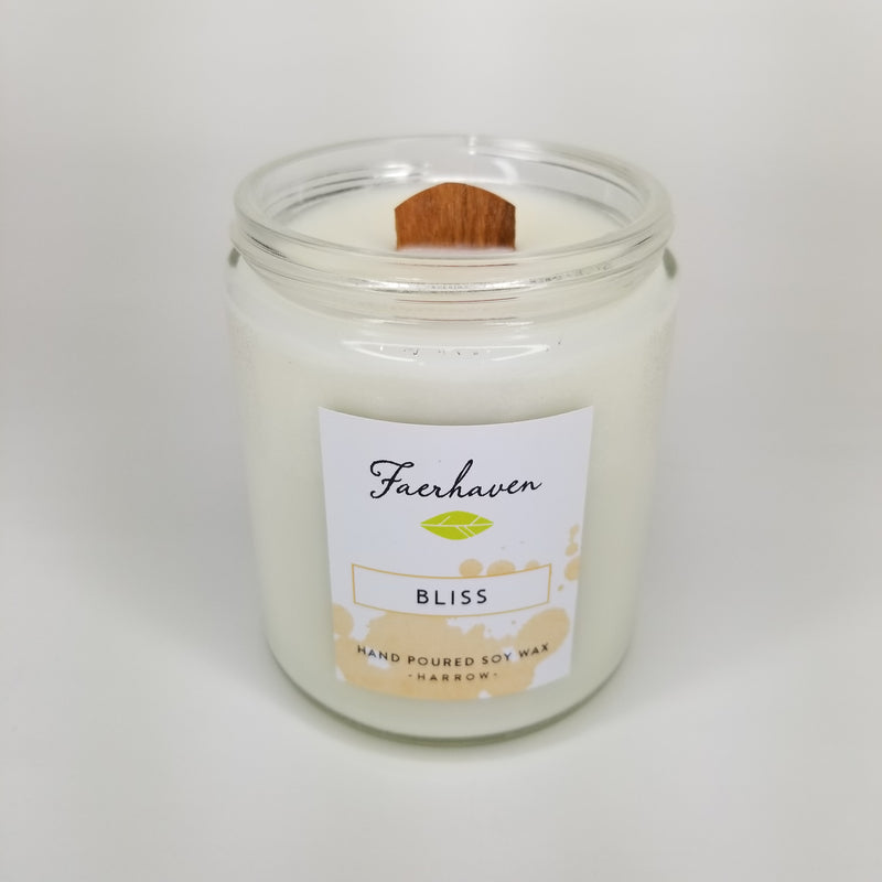 Bliss Candle