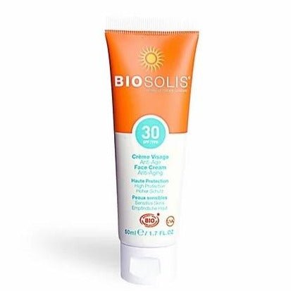 SPF 30 Lotion Sunscreen - Face