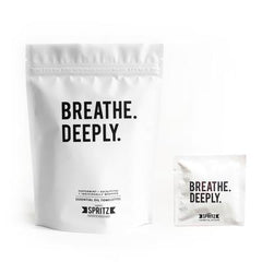 Essential Oil Towelettes - Breathe Deeply