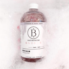 BeCalm Elixir Bubble Bath