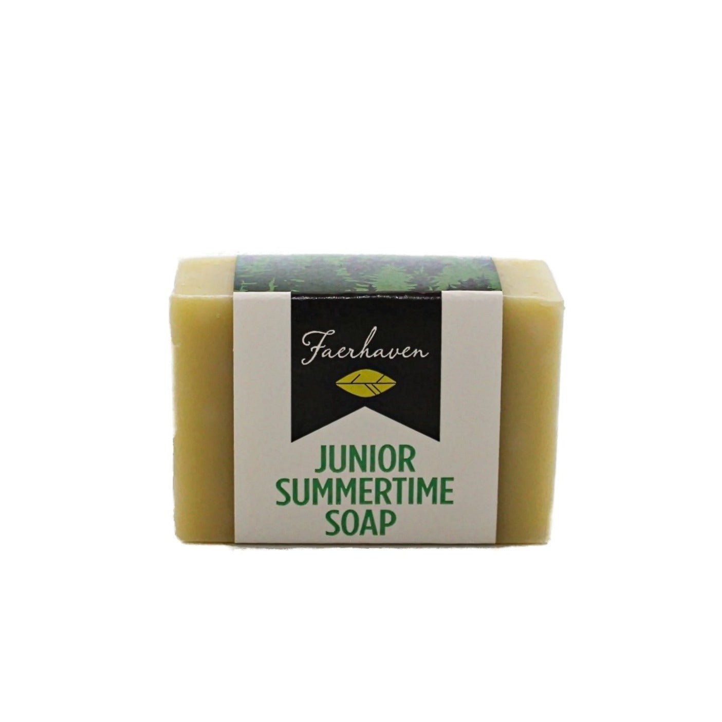 Summertime Jr. Bar Soap
