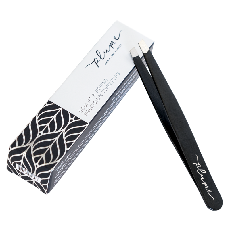 Sculpt + Refine Precision Tweezers