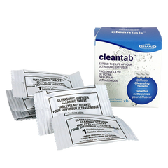 Diffuser Cleaning Tablets