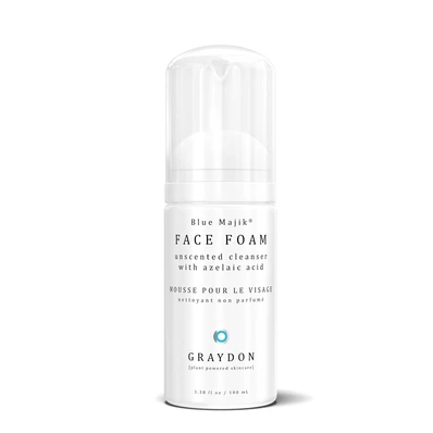 Face Foam Cleanser