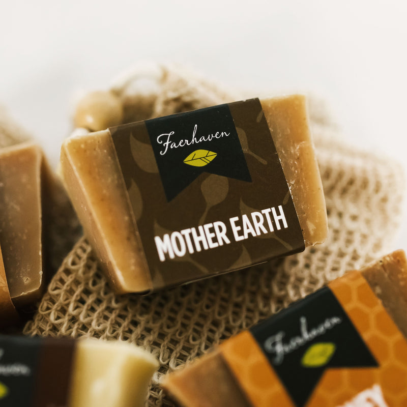 Mother Earth Bar Soap