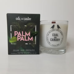 Candle - Shake Your Palm Palm
