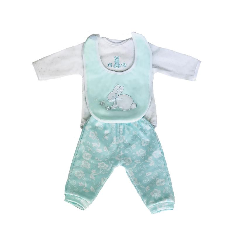 Reborn Baby Doll Clothes Adolly Outfit for 18''-20'' Reborn Baby