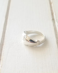 Lobster Claw Ring