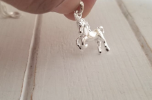 Load image into Gallery viewer, Unicorn pendant