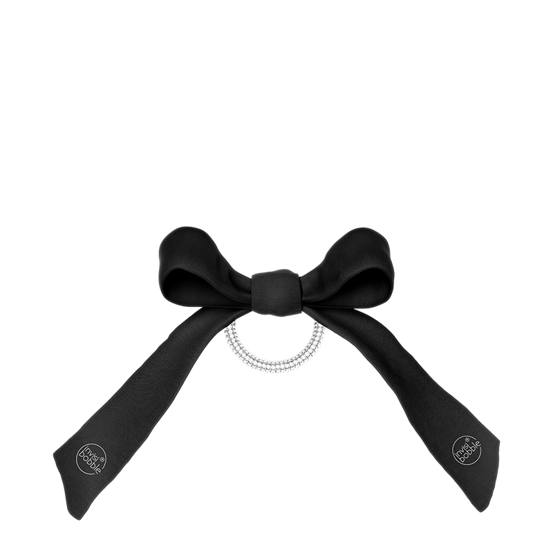 Invisibobble Wrapstar Black