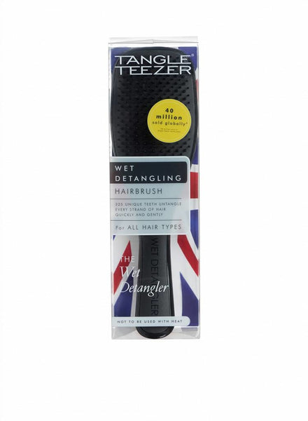 Tangle Teezer® Wet Detangler Midnight Black