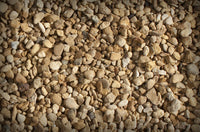 Brown Pea Gravel - 4 bags for £18
