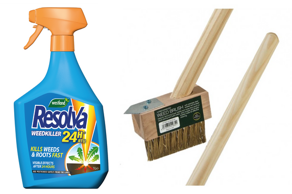 Essential Weed Control Kit