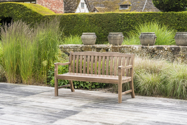 Sherwood Cuckfield Bench 5ft