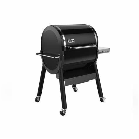 SmokeFire EX4 GBS Wood Fired Pellet Grill