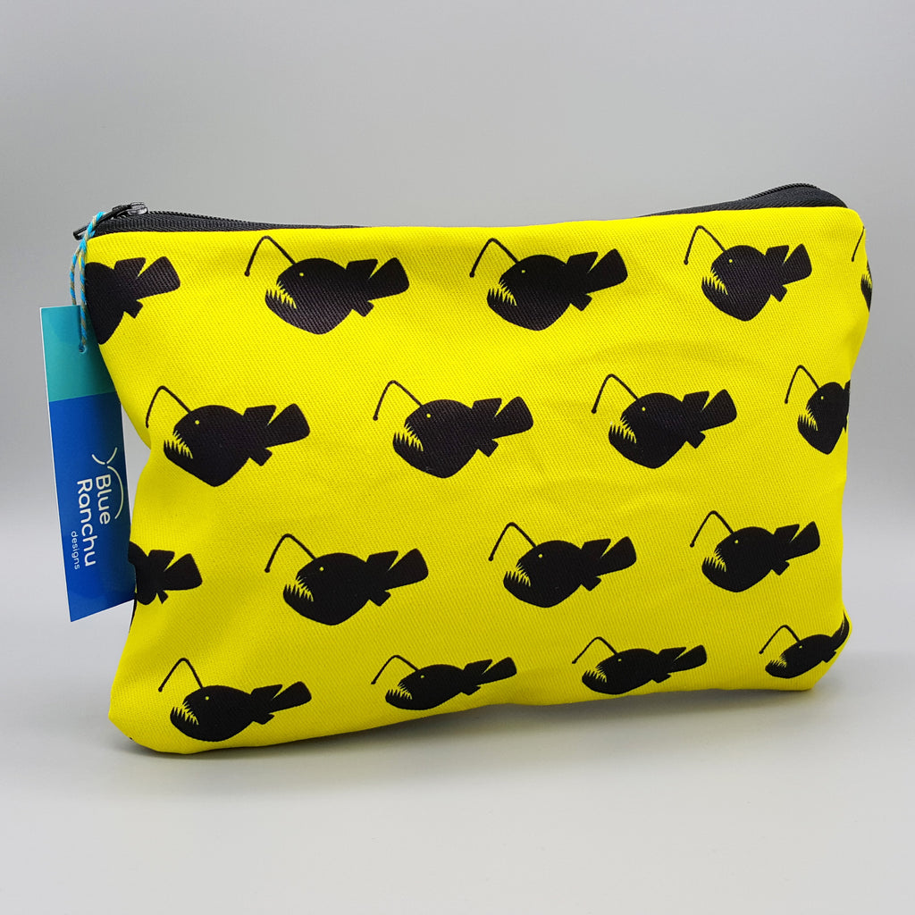 Angler Fish Accessories Bag