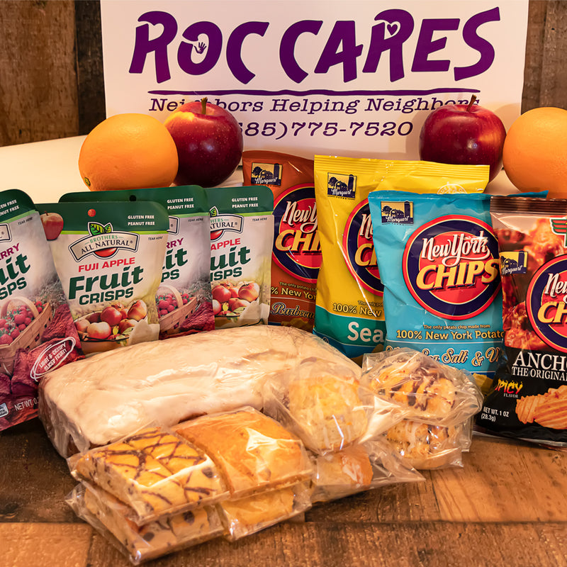 ROCCARES #2 Package