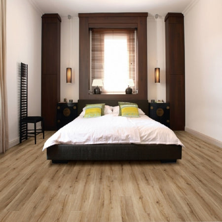 Wood Effect (LVT) Flooring