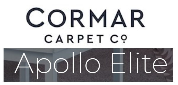 Cormar Apollo Elite (Helmsley Hazelnut)