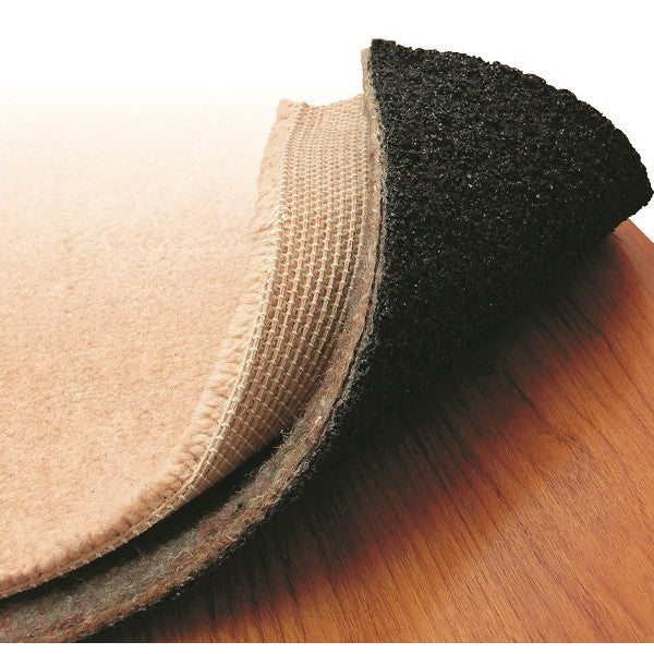 Sound Proof Axfelt Triple Layer Underlay