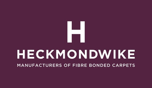 Heckmondwike Supacord Carpet Tiles (Blueberry)