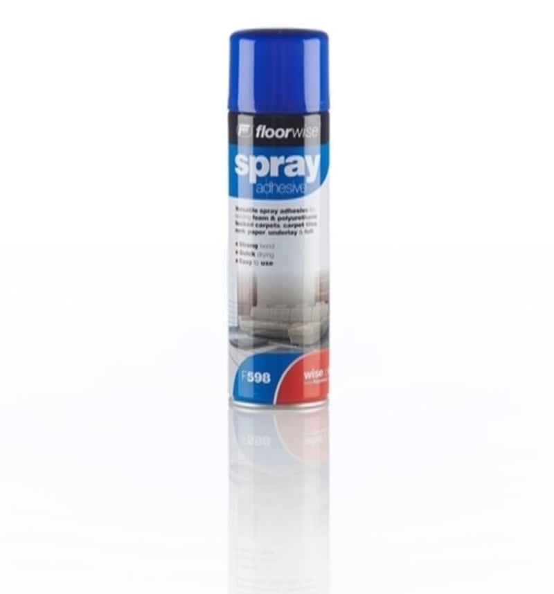 Carpet Spray Adhesive