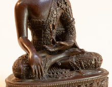 Load image into Gallery viewer, Buddha Mitrugpa 7 cm