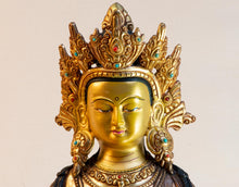 Load image into Gallery viewer, Buddha Amitayus 30 cm