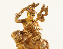 Load image into Gallery viewer, Dorje Shugden 7 cm
