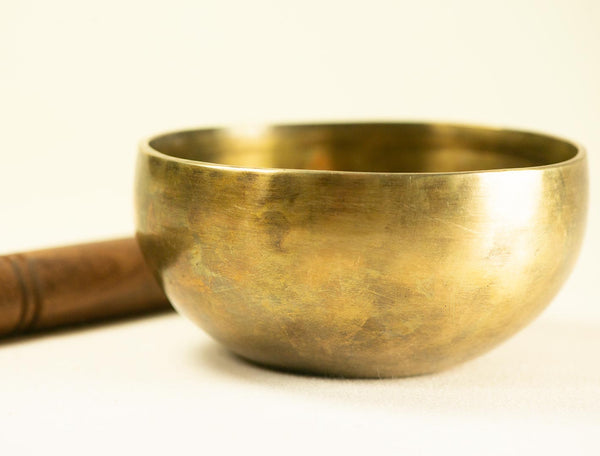 Singing Bowl cm 14