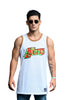 Basketball Jersey - The Legits (White)