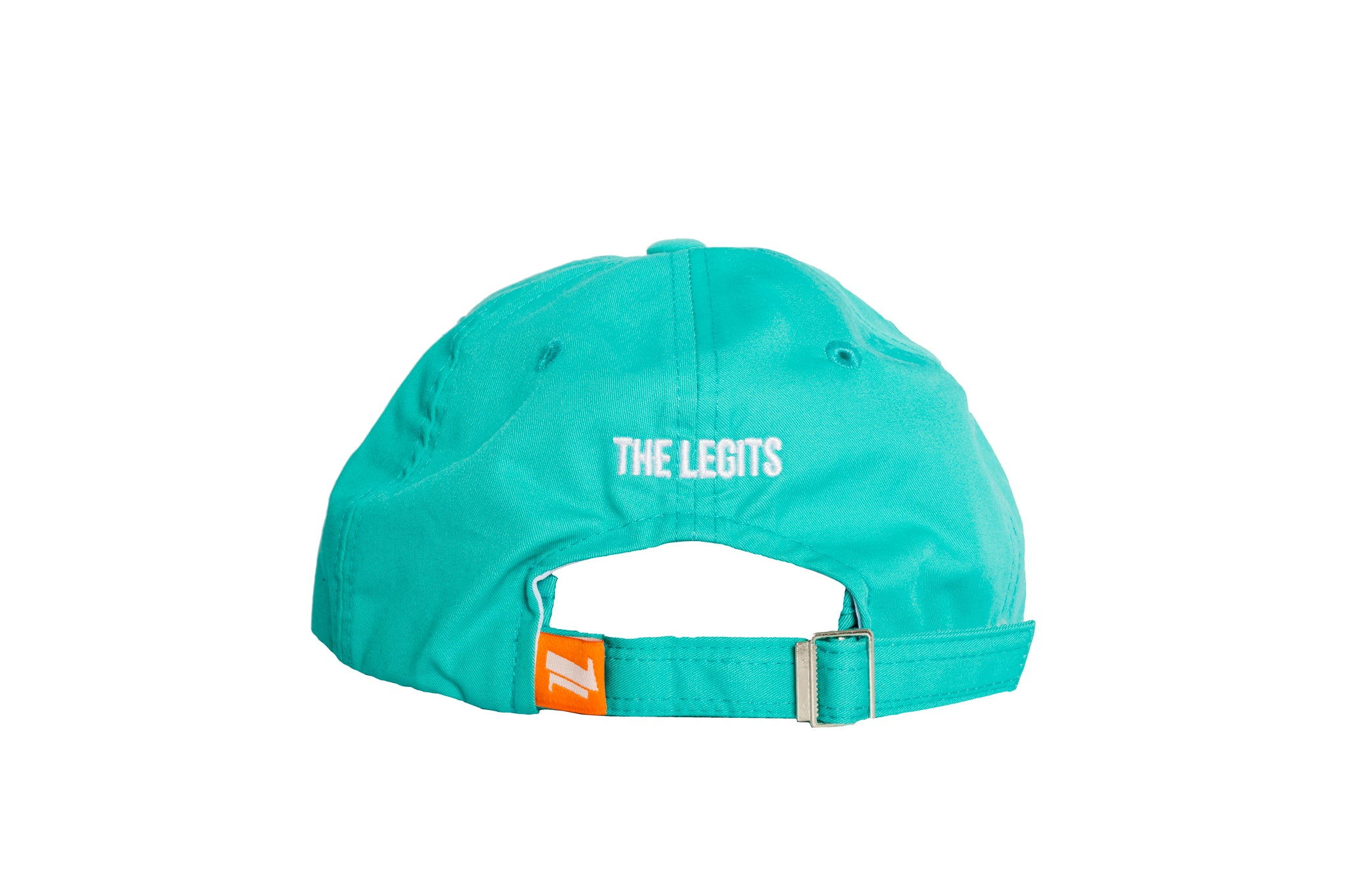 The Legits - Six Panel Hat (Mint)